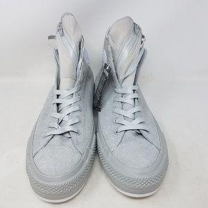 Converse Shoes - Converse CTAS MA-1 SE HI Ash Grey Men's Size 11.5